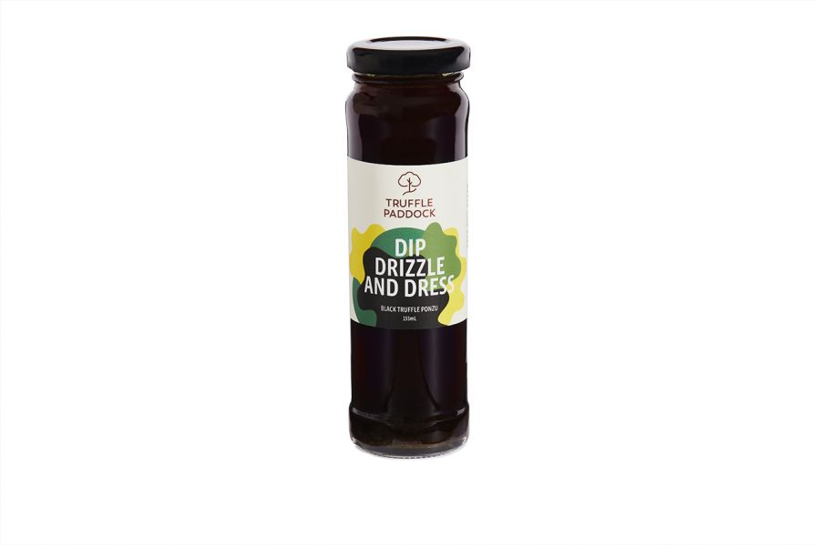 Truffle Paddock Dip Drizzle And Dress 155ml